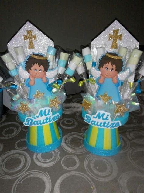 algo de lo que yo hago un sencillo pero lindo arreglo para bautizo de ni 241 o cupcakes y