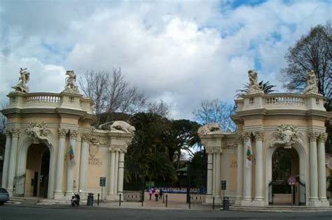 ingresso zoo roma bioparco in hotel a roma