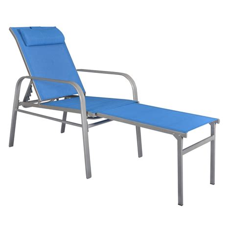 Pool Chaise Lounge Chairs Adjustable Pool Chaise Lounge Chair Recliner Outdoor Patio Chair Furniture B71