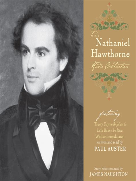 nathaniel hawthorne biography religion the nathaniel hawthorne audio collection elibrarynj