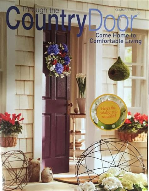 free mail order home decor catalogs decoratingspecial