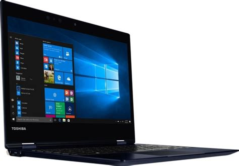 toshiba port 233 g 233 x20w e 10h 2 in 1 laptop laptops at ebuyer