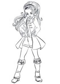 descendants 2 coloring book wickedly cool coloring book for and books 95 coloring pages descendants 2 printable my