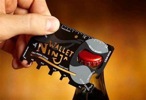 Wallet 18in1 Multi Purpose Credit Card Kartu Atm Serbaguna Magic 1 wallet 18in1 multi purpose credit card sized pocket