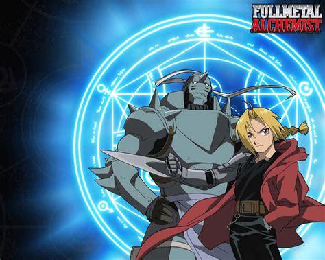 fullmetal alchemist fullmetal alchemist tv show review nathan s critiques