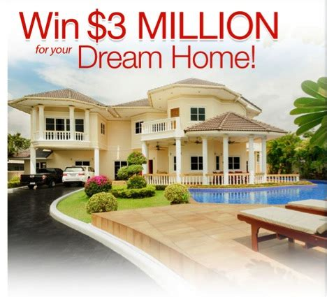 dream house giveaway pch blog pch winners circle part 4
