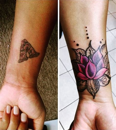 hand tattoo cover up cover up ideas pictures to pin on