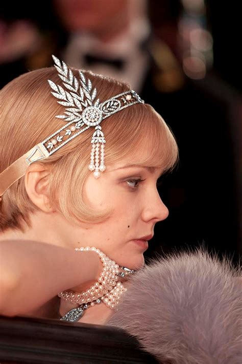 gatsby headpieces great gatsby headpiece by tiffany and co onewed com