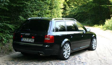 Audi S6 C5 by Zobacz Wątek Audi S6 C5 Końc 243 Wki Wydechu Przywr 243 Cenie