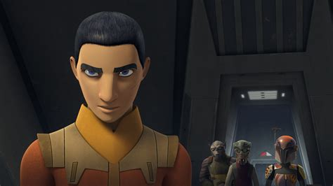 star wars rebels season 3 clip and thoughts the