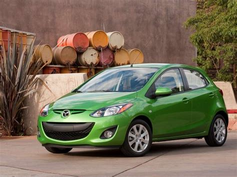 subcompact cars 10 best subcompact cars for hauling gear autobytel com
