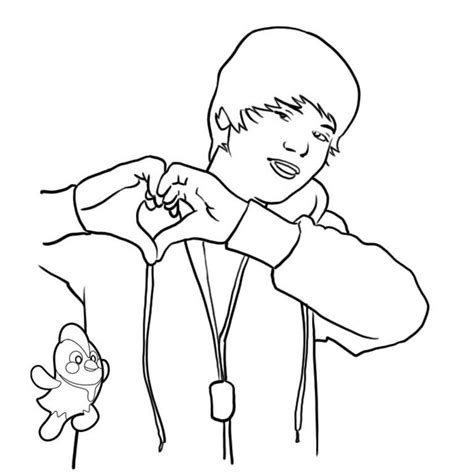 coloring pages to print of justin bieber free printable coloring pages of justin bieber coloring home