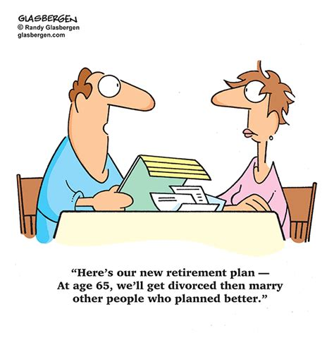 Get Smart Book Learn Really Well Roz here s our new retirement plan at age 65 we ll get