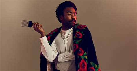 childish gambino netflix donald glover a hunger for the top moviebabble