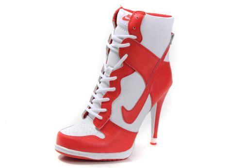 nike dunk high heels for cheap nike dunk heels