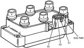 diagram of spark wiring on a 1998 4 6l ford autos weblog