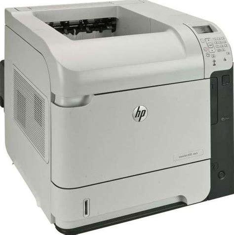 Printer Hp Laserjet Enterprise 600 hp laserjet enterprise 600 printer m603n ce994a buy