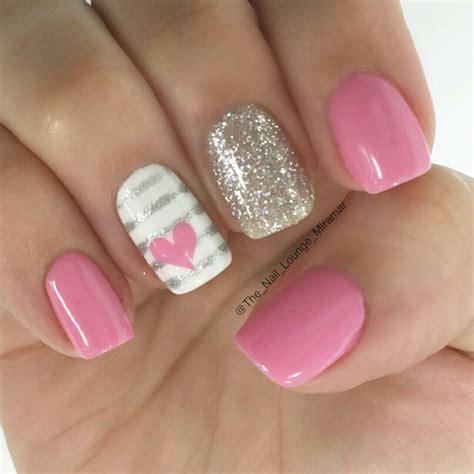 easy nail art glitter 55 super easy nail designs glitter nail art glitter