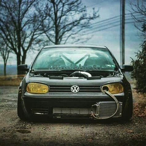 Volkswagen Jetta Golf by 53 Best Images About Golf Mk4 On Horns