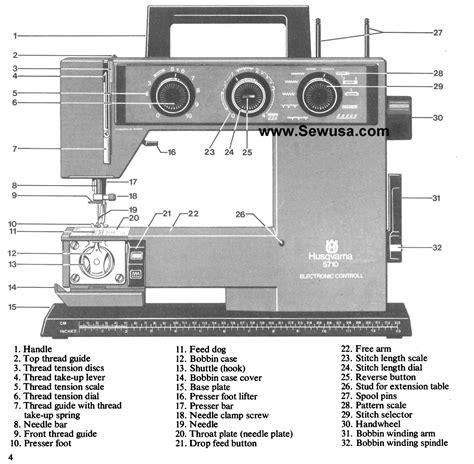 Viking 5610 5710 Instruction Manual