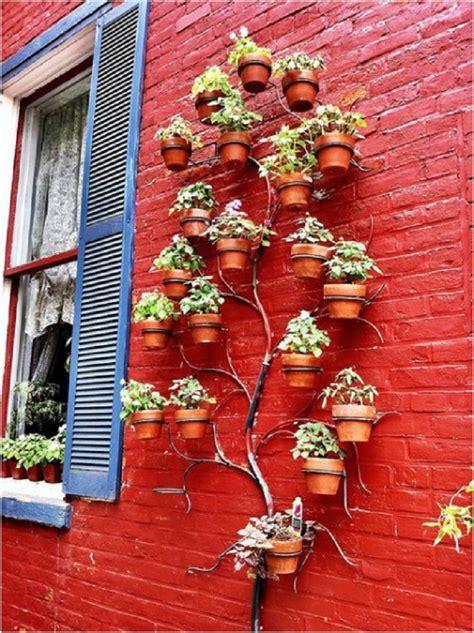 Vertical Gardening Pots Top 10 Cool Vertical Gardening Ideas Top Inspired