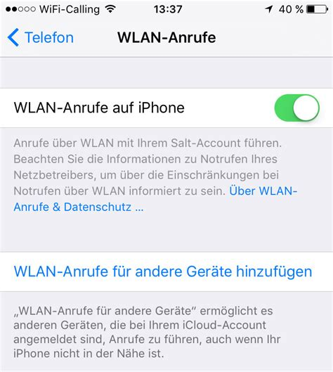 what is wi fi calling and how does it work