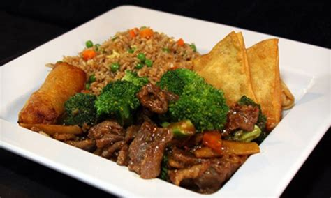 China Garden On Marbach by Food China Garden Groupon