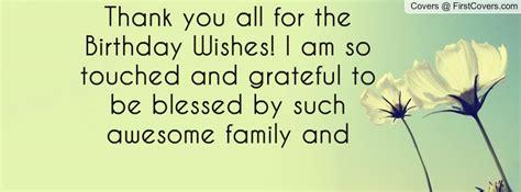 Thank You Birthday Quotes Thank You Birthday Quotes Quotesgram