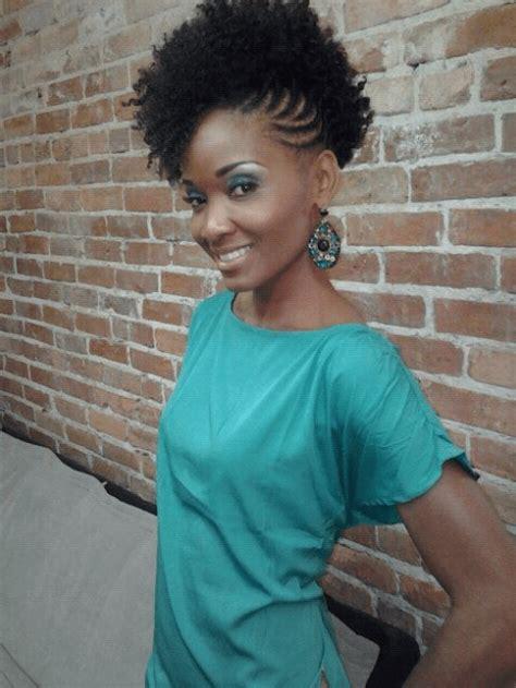 simple nigeria hair briad hottest natural hair braids styles for black women in 2015