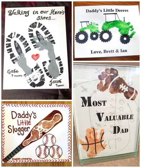 1047 best kids handprint footprint crafts images on