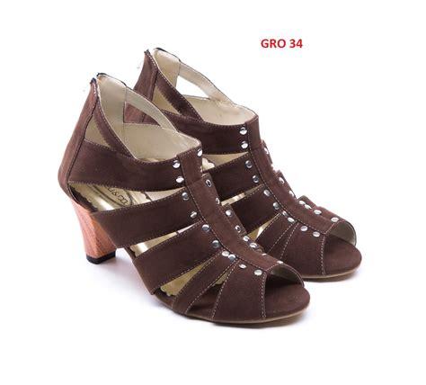 Sepatu All Yg Tinggi sepatu wanita hak tinggi murah gudang fashion wanita