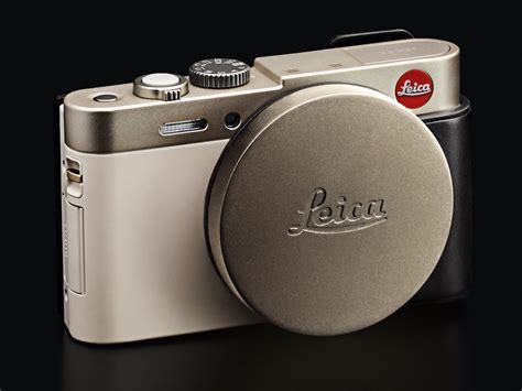 Leica C now you c it the leica c enthusiast compact with built in evf digital photography review