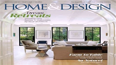 home design magazines canada home design magazine canada youtube