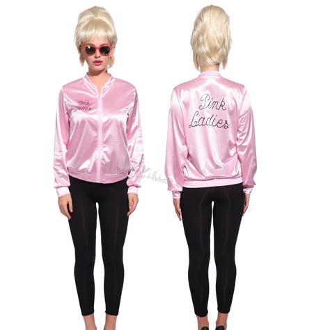 pink lady pink ladies costume grease www pixshark com images