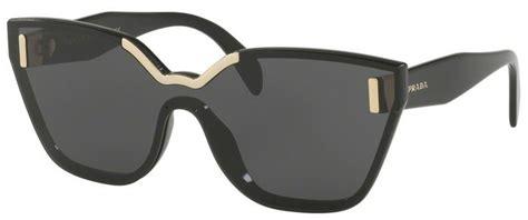 Kacamata Prada Original Prada Spr16t Light Brown Brown Gradient prada spr 16t eyeglasses authentic prada sunglasses buy prada spr 16t sunglasses trendeyewear