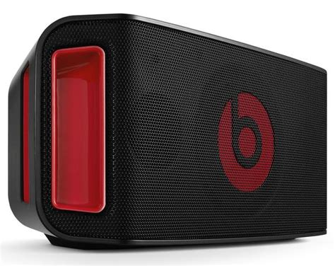 Speaker Bluetooth Beats beats beatbox portable bluetooth speaker gadgetsin