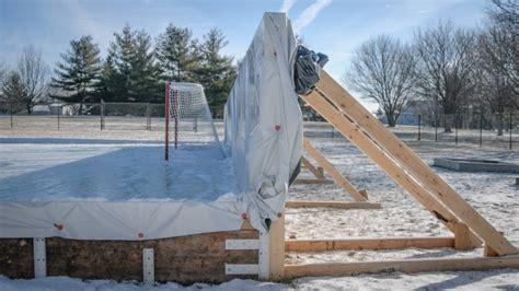 backyard hockey rink boards rink boards backyard rink boards backyard ice rink boards
