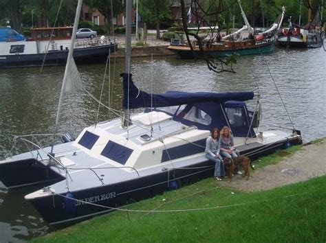 small liveaboard boats for sale small liveaboard cat search page 2 sailnet community