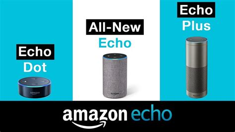 amazon echo plus the simple way to start your smart home amazon echo dot vs echo 2 vs echo plus best smart