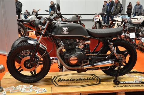 Motorrad Bolte Mobile by Motorrad Messe Leipzig 2016