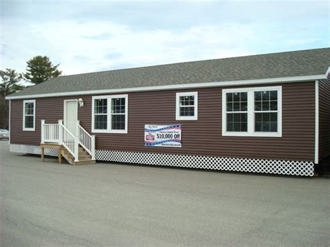 modular homes showcase homes of maine bangor me