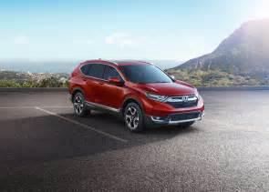 Honda Cr V Mexico Cr V 2017 Archivos Autos Actual M 233 Xico