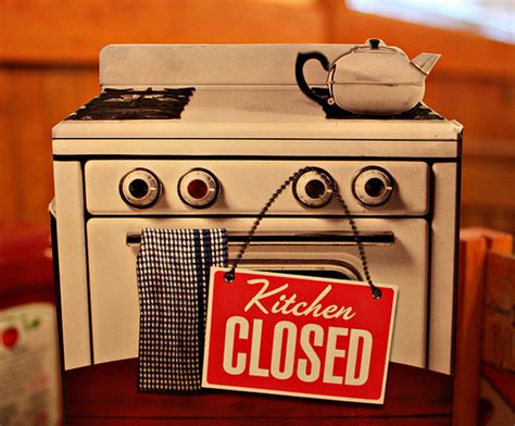 closed kitchen kitchen closed flickr photo sharing