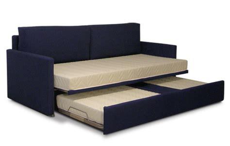 divano due letti estraibili divano con letto estraibile ermanno colombo
