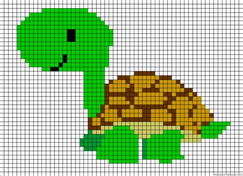 perler bead turtle pattern turtle perler bead pattern mads board
