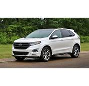 2017 Ford Edge Test Drive Review