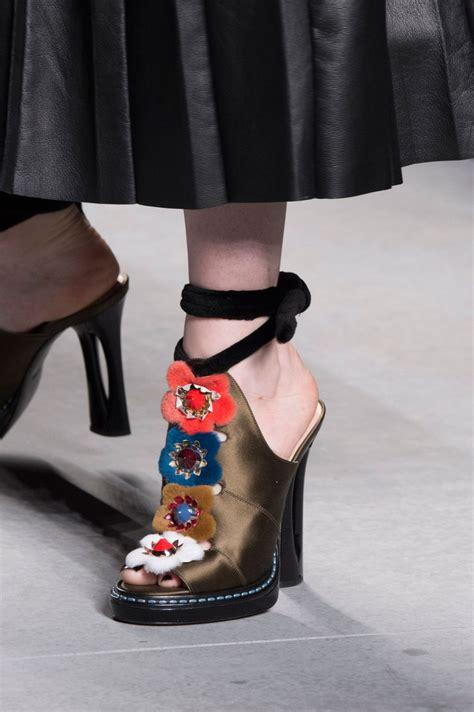 Fendi Kacamata Fashion Wanita 1 fendi at milan fashion week 2016 livingly