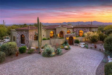 arizona style homes arizona tuscan style homes home photo style