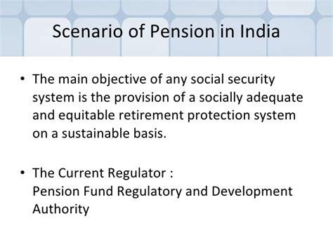 Current Scenario Of Mba In India by Current Scenario Of Social Security In India 2