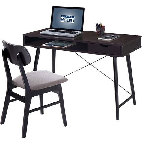 Writing Desk And Chair In Desks And Hutches